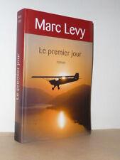 Marc Levy - Le premier jour - Le Grand Livre du Mois 2009