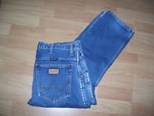 WRANGLER  MENS  JEANS SIZE 34 INS (NOW REDUCED)