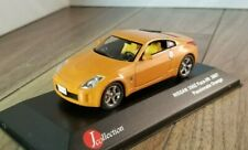 2007 NISSAN 350Z Face-Lift - 1/43 J-COLLECTION