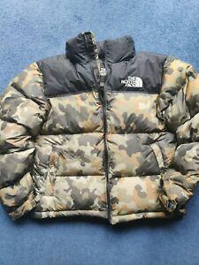 The North Face 1996 Seasonal Nuptse Jacket Size S