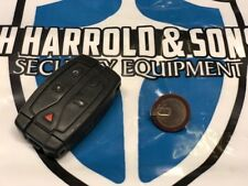 Repair service battery replacement for Land Rover Freelander 2 remote fob + case