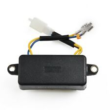 For 2kw To 4kw Gas Generator Automatic Voltage Regulator Avr Dc 90v 25a 5060hz