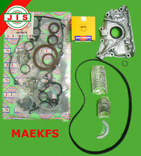 Mazda 93-97 MX6 93-02 626 93-97Ford Probe FS 2.0L DOHC Engine Rebuild Kit MAEKFS