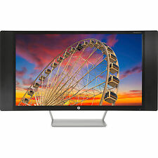 "Hewlett Packard Pavilion 27C 27"" Curved Full HD Monitor"