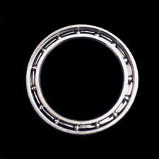 6703 Open Degreased 17x23x4 17mm Ring Spinner Ball Bearing - Steel Flame US Ship