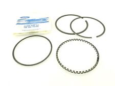 "NEW OEM Ford Engine Piston Rings E4TZ-6148-C .030"" Ford 4.9 240 300 i6 1965-1995"