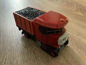Trackmaster Elizabeth Truck Motorised Thomas The Tank Engine & Friends Train Toy