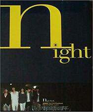 SHINEE NIGHT THE FIRST PHOTO-BOOK (SHINEE NIGHT) PART TWO