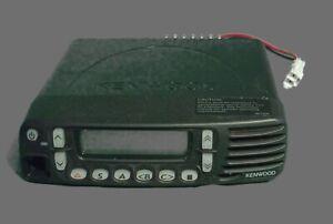 KENWOOD TK-8180H-K UHF FM TRANSCIEVER MOBILE RADIO
