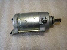 YAMAHA YZF R1 RN04 00-01 MOTOR STARTER  ANLASSER ENGINE STARTER 5JJ-81890-00