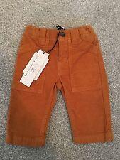 Little Marc Jacobs colore Senape Pantaloni/Jeans 3 mesi ** L @ @ K ** RRP £ 69