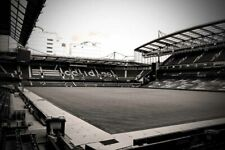 More details for stamford bridge chelsea football club shed end photograph picture print