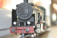 AMEBA/SCHWEIZ Live steam Loco Echtdampflok HR4020  SPUR 0 gauge 0