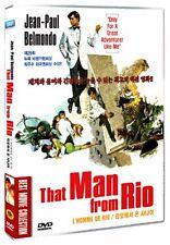 That Man from Rio, L'homme de Rio / Jean-Paul Belmondo, 1964 / NEW