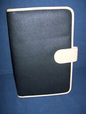 Parazul Black and Tan Travel Wallet 6 X 10 Used