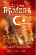 Babilonia la Grande - Es Realmente Roma? by Yorye Mitrot (2015, Paperback)