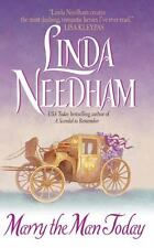 * Marry the Man Today by Linda Needham LIKE-NW PB COMBINE&SAVE