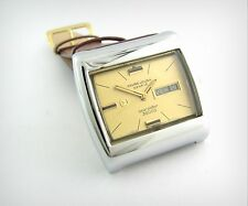 Vintage...FAVRE LEUBA SEA RAIDER...Automatic...Check it!!
