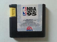 NBA LIVE 95 - SEGA MEGADRIVE - SEGA MEGA DRIVE
