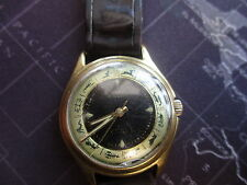 RARE VINTAGE OSCO PARAT MECHANICAL WATCH, FOR REPAIRS
