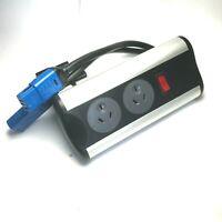 Powerlogic Optima Power System OZ 2080 Ozone electrical outlet system AU