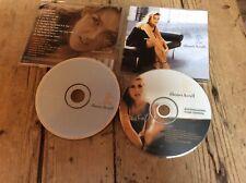 diana krall-the look of love 2 cd australian tour edition verve