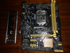 ASUS H81M-K - Mainboard - Intel LGA Socket 1150