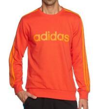 Adidas Seasonal Lineage Crew Sweat Mikina F48265 Size Xl