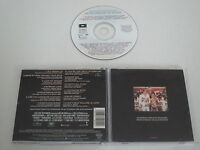 Various/Honeymoon IN Vegas - Music From The OMP (Epic Soundtr. 471925 2) CD