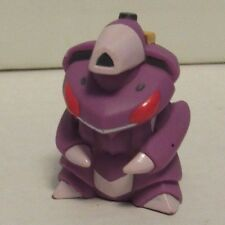 2012 Authentic Pokemon Finger Puppet Genesect Catch Them All Nintendo Bandai