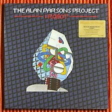 ALAN PARSONS PROJECT - I ROBOT  Legacy Edition 180g 2LP  Music On Vinyl  SEALED