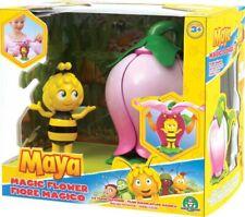 MAYA THE BEE MAGIC FLOWER
