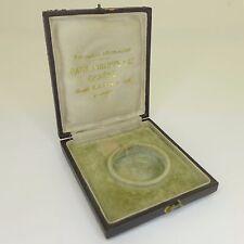 PATEK PHILIPPE Taschenuhr-Etui von ca.1880 - sehr seltene kleine Damenausführung