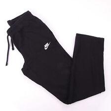 Nike Club Pant OH Herren Strickhose in Standardpassform schwarz Gr. S