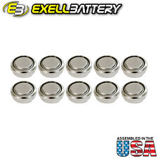 10x Exell A625PX 1.5V Alkaline Battery LR09 PX625A D625 EPX625G MR09 USA SHIP