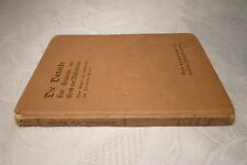 Die Danaide, Erzählung von Ernst von Wildenbruch, 1902, 103 Seiten