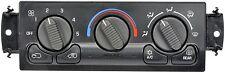 For Chevy Silverado 3500 2001-2002 Dorman 599-193 HVAC Control Module