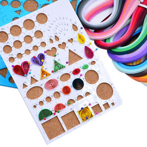 100 X Quilling Paper Strips Origami Paper Lucky Star Paper DIY Handcraft Gif&qi