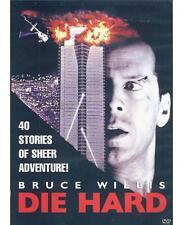 Die Hard (DVD, 2004) Bruce Willis FREE SHIPPING