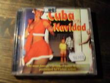 CUBAN EN NAVIDAD      CD