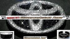1 pcs Auto KFZ Car Emblem Front Logo *Glitzer >Unikat by Amor* Crazy >Tuning>018
