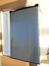 New Genuine Refrigerator Fresh Food Door Stainless Steel Ge Wr78X22036