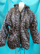 Polyester Unbranded Regular Floral Coats & Jackets for Women