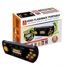 Atari Flashback portátil 60 construido en los Juegos Frogger Ed - 1st Clase de la entrega rápida