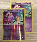 POKEMON STEAM SIEGE REVERSE HOLO NO.46/114 DRIFLOON