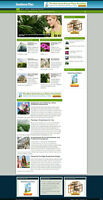 GREENHOUSE PLANS UK AFFILIATE WEBSITE WITH NEW DOMAIN + SSL CERTIFICATE