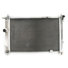 40MM ALUMINIUM RACE RADIATOR RAD FOR VAUXHALL OPEL ASTRA F MK3 2.0 8V 16V 91-98