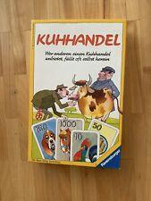 Ravensburger: Kuhhandel - Kartenspiel Klassiker - komplett