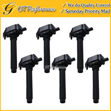 OEM Quality Ignition Coil 6PCS Pack for Chrysler Dodge Jeep Ram 3.2/3.6L V6
