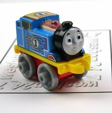 Thomas & Friends Minis Train Engine 2015 Racer Thomas New ~ Weighted